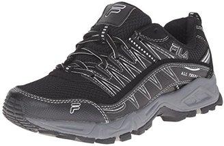 Fila Women's AT Peake Trail Running Shoe $29.99 thestylecure.com