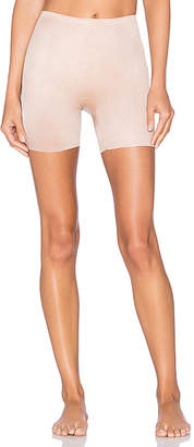 Spanx Skinny Britches Mid Thigh Short