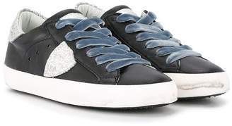 Philippe Model Kids low top sneakers