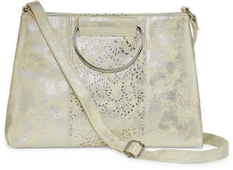 T-Shirt & Jeans Dreamsicle Small Crossbody Bag