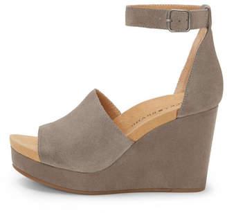 Lucky Brand Yemisa Wedge Sandal