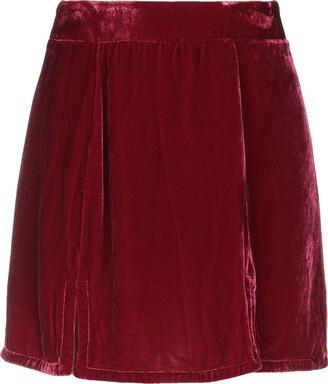 1e6ade9cdb For Love   Lemons Mini skirts - Item 35399109VF