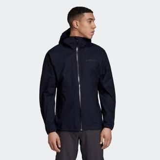 adidas (アディダス) - AGRAVIC Climaproof 3L Jacket