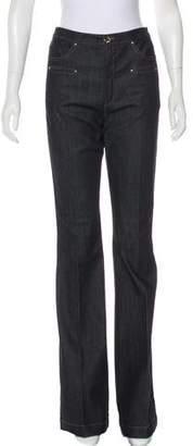 Philosophy di Alberta Ferretti Mid-Rise Wide-Leg Jeans