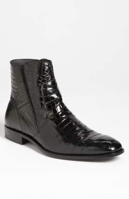 Mezlan 'Belucci' Alligator Boot