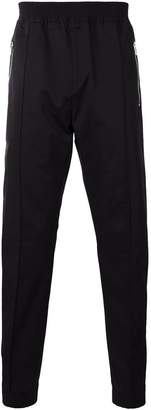 Givenchy classic track pants