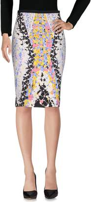 Peter Pilotto Knee length skirts - Item 35302798AT