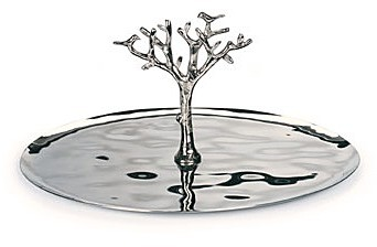 Tree of Life Serveware by Michael Aram