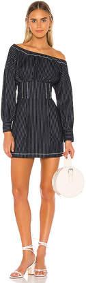 Lovers + Friends Frenchie Mini Dress.