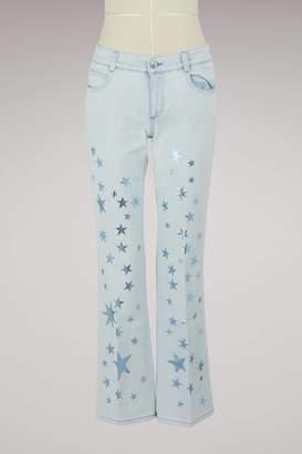 Stella McCartney Skinny Kick jeans