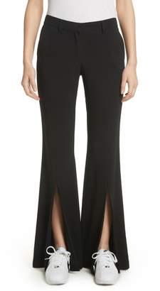 A.L.C. Capen Split Front Pants
