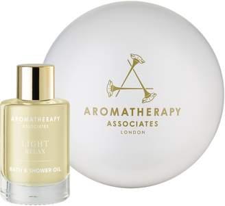 Aromatherapy Associates Pearl of Wisdom Bauble
