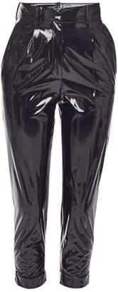 N°21 N21 Patent Pants