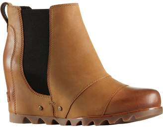 Sorel Lea Wedge Boot - Women's