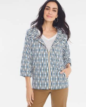 Zenergy Ikat Jacket