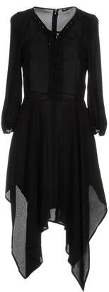 Elisabetta Franchi Short dresses - Item 34735976FP