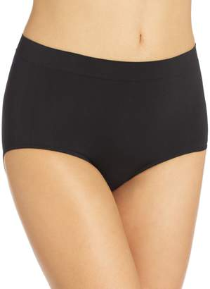 Bali Women's One Smooth U All Over Smoothing Brief