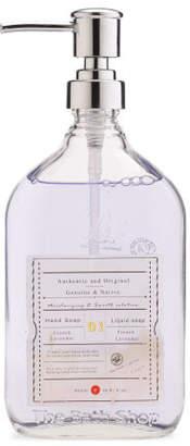 14.85oz Lavender Hand Wash In Glass Pump