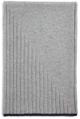 Bloomingdale's The Men's Store at Tipped Knit Scarf - 100% Exclusive