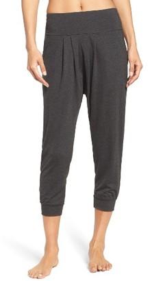 Women's Zella Harmony Crop Harem Pants $59 thestylecure.com