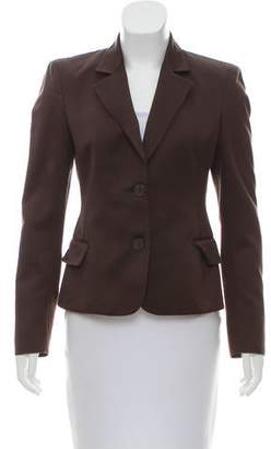 Michael Kors Structured Lightweight Jacket