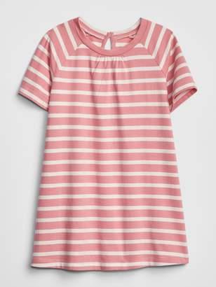 Gap Toddler Print T-Shirt Dress