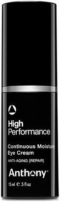 Anthony Logistics For Men High Performance Continuous Moisture Eye Cream, 0.5 oz