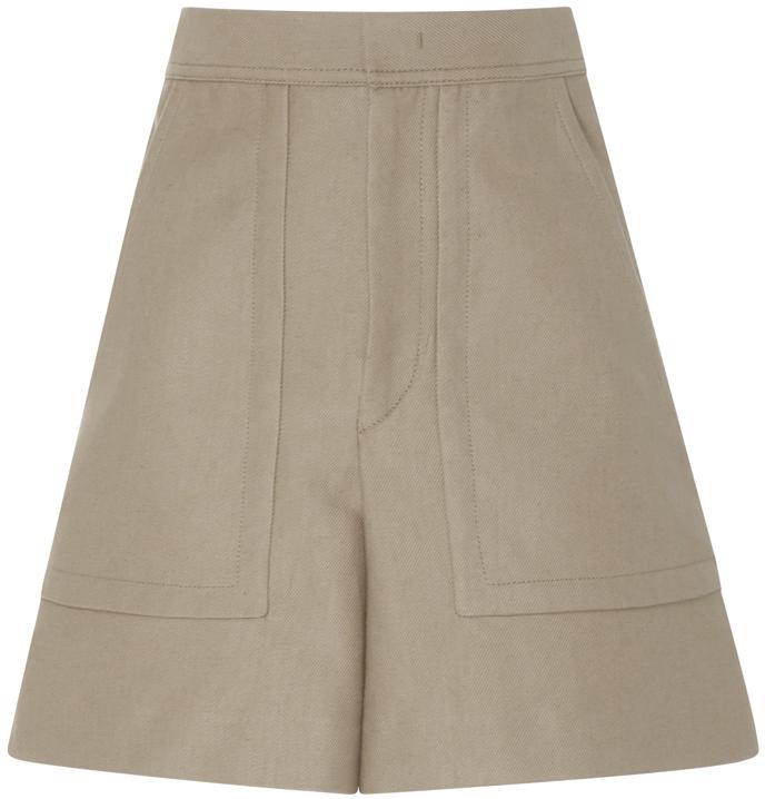 Isabel MarantIsabel Marant Satie High Waist Shorts