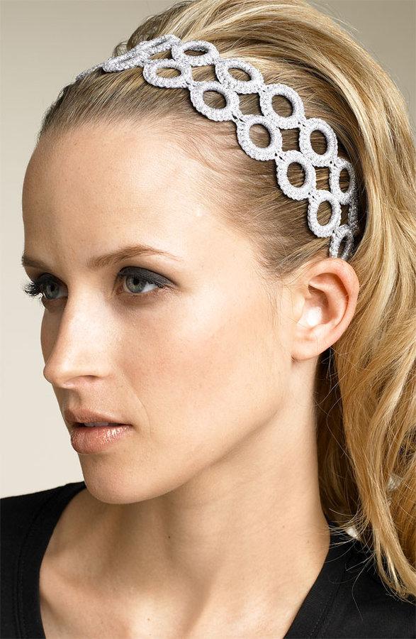 Tasha Soft Circle Headband