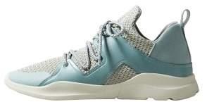 MANGO Contrast panel sneakers