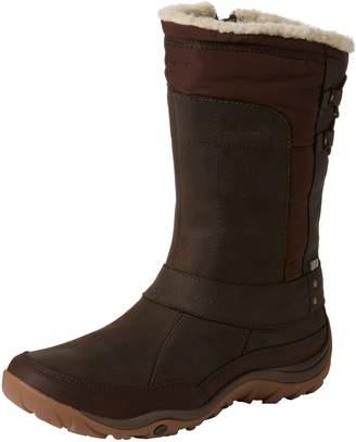 Merrell Women's Murren Mid Waterproof Winter Boot