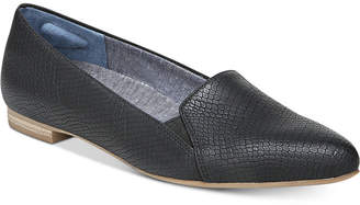 Dr. Scholl's Anyways Smoking Flats Women's Shoes