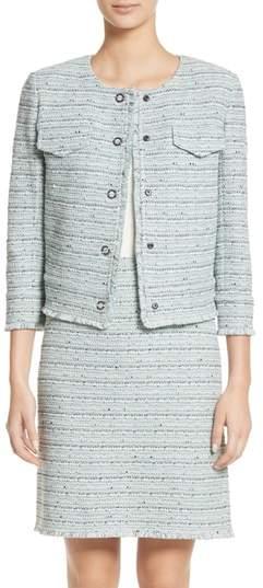 Riana Tweed Jacket