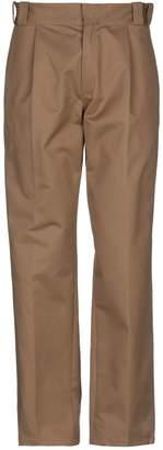 Gosha Rubchinskiy Casual pants