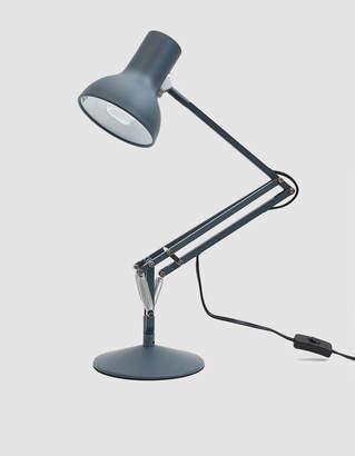 Anglepoise Type 75 Mini Desk Lamp in Slate Grey