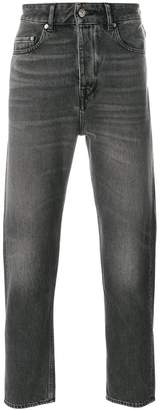 Golden Goose classic fitted jeans