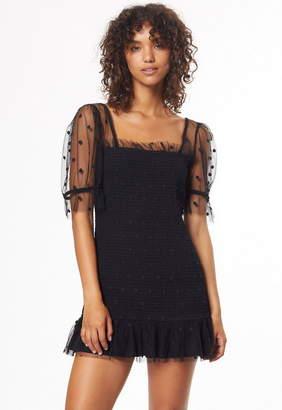 Stevie May Rover Mini Dress