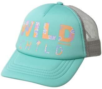 O'Neill Kids Wild Style Trucker Hat Caps