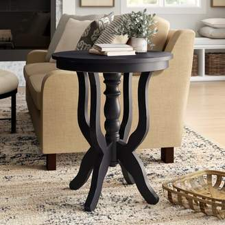 Birch Lane Merrick Pedestal Table