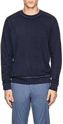 ATM Anthony Thomas Melillo Men's Cotton Terry Sweatshirt