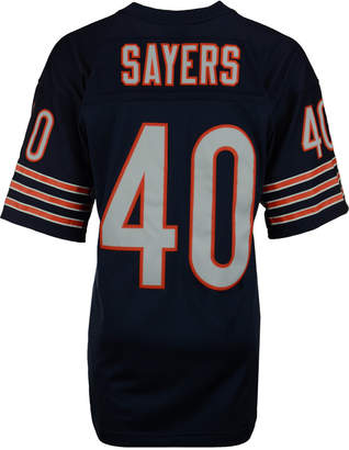 Mitchell & Ness Men Gale Sayers Chicago Bears Replica Throwback Jersey