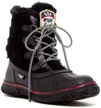 Pajar Iceberg Faux Fur Waterproof Boot