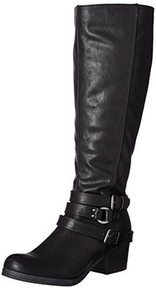 Carlos by Carlos Santana Women's Camdyn Wide Calf Riding Boot $54.99 thestylecure.com
