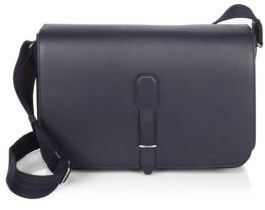 Alfred Dunhill dunhill Hampstead Messenger Bag