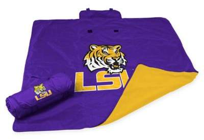 LSU All-Weather Blanket