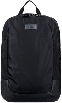 Quiksilver Small Upshot Black Backpack