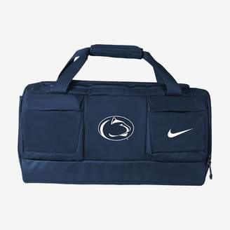 Nike College Vapor Power (Florida State) Training Duffel Bag (Medium)