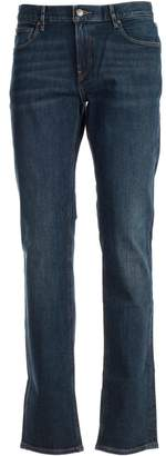 Michael Kors Straight Jeans