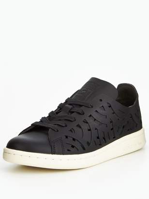 adidas Stan Smith Cutout - Black