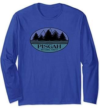 PISGAH National Forest North Carolina T-Shirt Souvenirs